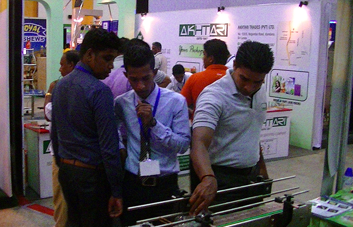 Pro Food Exhibition 2015