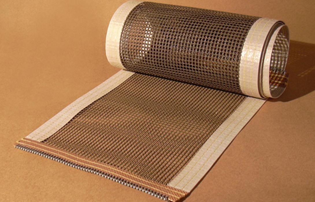 Teflon Belts (PTFE)